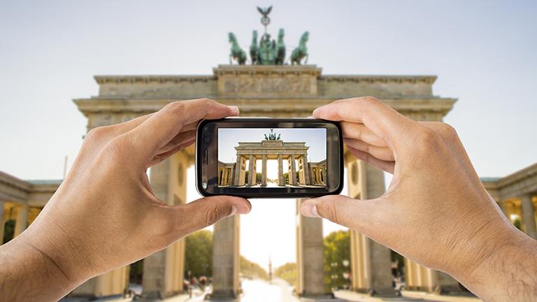 faire de belles photos avec son smartphone